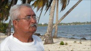 Domingo Rodriguez