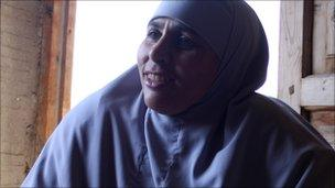 Ayesha Abdul Aziz