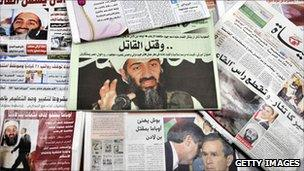 Should photos of Bin Laden's corpse be released?