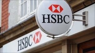 Cangen HSBC