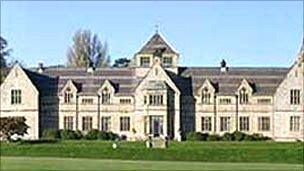 Ysgol Howell's, Dinbych