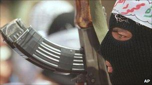 Tanzim fighter (2000)