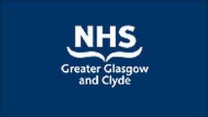NHSGGC logo