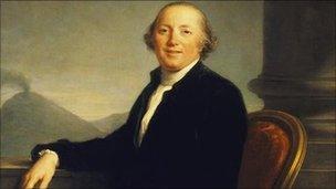 Frederick Augustus Hervey