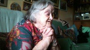 Phyllis Ligus