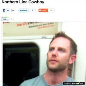 Adam's picture on tubecrush.net