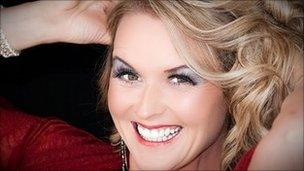 Sharon Cotter