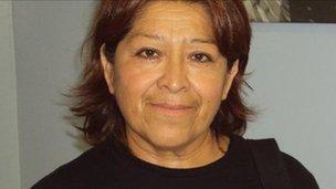 Frida Hinojosa