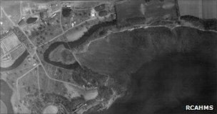 Dalgety Bay/Pic:RCAHMS
