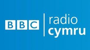 Radio Cymru