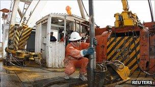 YPF, the local unit of Spain's Repsol, said on November 7, 2011 it had confirmed unconventional oil resources of 927 million barrels of oil equivalent in Patagonia