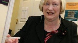 Edwina Hart