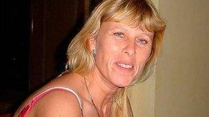 Colette Davies