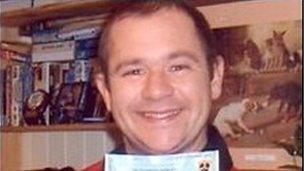 Anthony John Kitely
