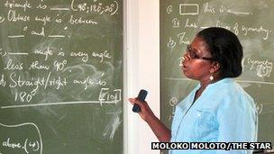 Noko Moabelo