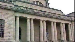 Amgueddfa Genedlaethol Caerdydd