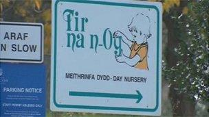 Meithrinfa Tir na n-Og