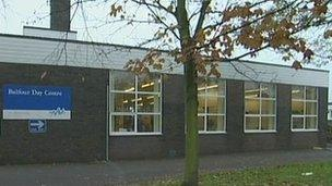 Balfour Day Care Centre