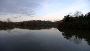 Noddle Hill Nature Reserve