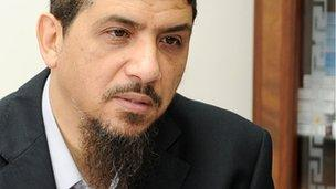 Yousry Hamad