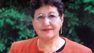 Farida Al-Naqqash