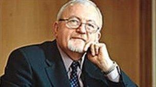 Tom Frawley