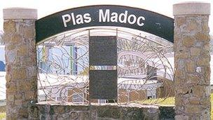 Plas Madoc
