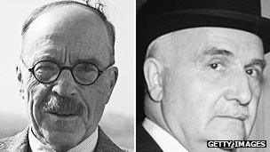 Henry Tizard and Lord Cherwell