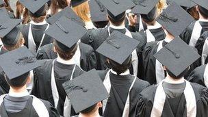 Graddedigion prifysgol