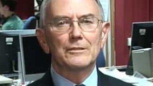 Eurfyl ap Gwilym