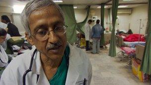 Professor Mohammad Azhar