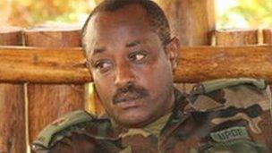 Maj Duncan Kashoma. Photo by Jacques Sweeney