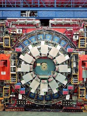 New twist in antimatter mystery