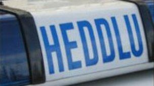 Car Heddlu