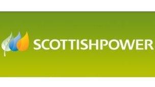 Logo Scottish Power