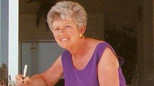 Joan Pask