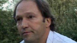 Ricardo Iriani