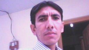 Niaz Ali