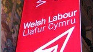 Llafur Cymru