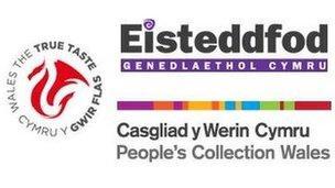 Ryseitiau Eisteddfod