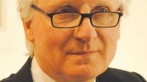 Judge Peter Thornton QC
