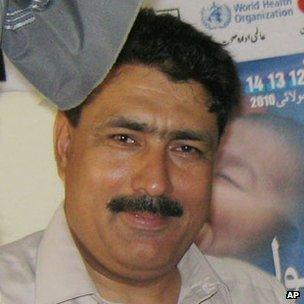Was 'Bin Laden doctor' Shakil Afridi an unsuspecting pawn?