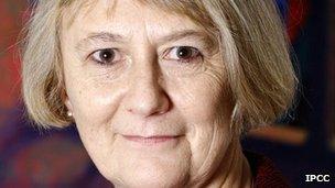 Y Fonesig Anne Owers