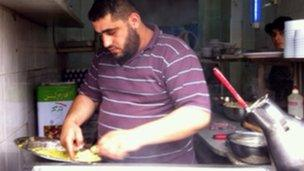 Ibrahim Othman, Abu Qatada;'s brother