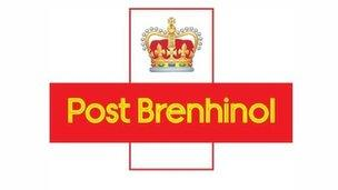 Y Post Brenhinol