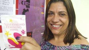 Mara Moreira