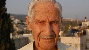 Abed Saleh Abu Gosh