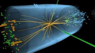Gronyn Higgs Boson