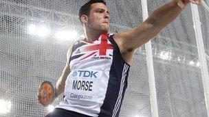 Brett Morse
