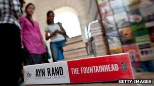 Rand novel